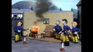 Fireman Sam intro 2003 Reversed