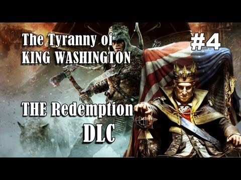 assassins-creed-iii---the-tyranny-of-king-washington-dlc---the-redemption-(part-4)