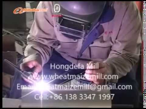 hongdef mill factory