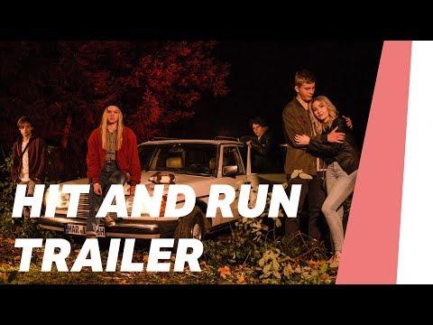 HIT AND RUN - ab 2.2. auf YouTube - Trailer Fahrerflucht!