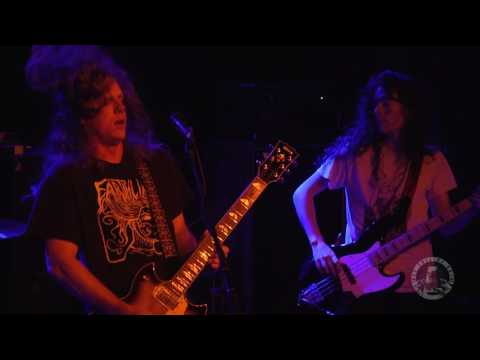 VALKYRIE live at Saint Vitus Bar, Jun. 15, 2016