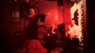 Flamenco In Pasadena, Ca. Part 3