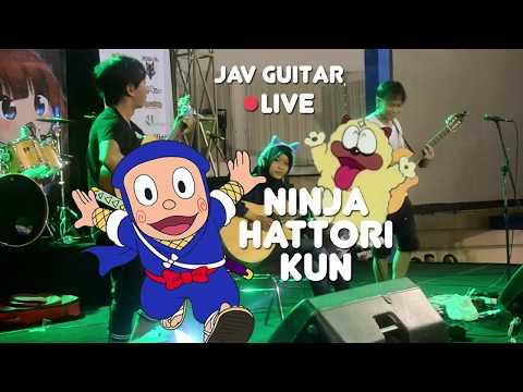 ost-ninja-hattori-kun-[jav-guitar]---live-@daisuki!-japan-2017