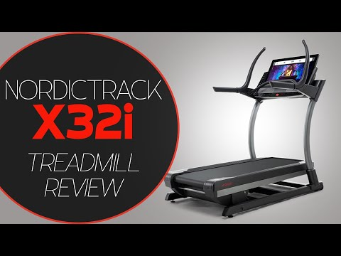NordicTrack X32i Treadmill Review: Everything You Need To Know