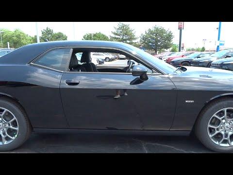 2017 Dodge Challenger Lansing, Matteson, Chicagoland, Northwest Indiana, Tinley Park, IL D171013