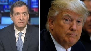 Kurtz: Unnamed sources try to undermine Trump