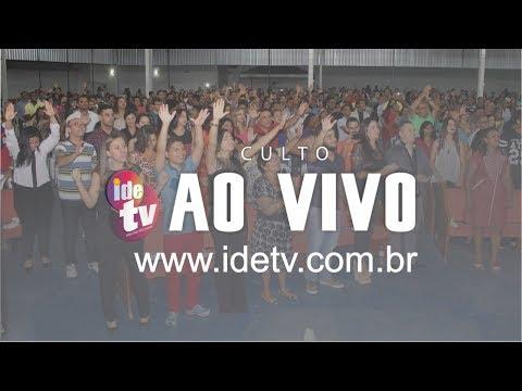 Assembléia Geral da CONFRAMADEB - 29/09/17 - Pr. Josué Brandão