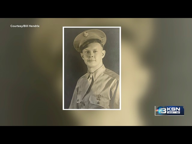 Veteran Salute: Bill Hendrix
