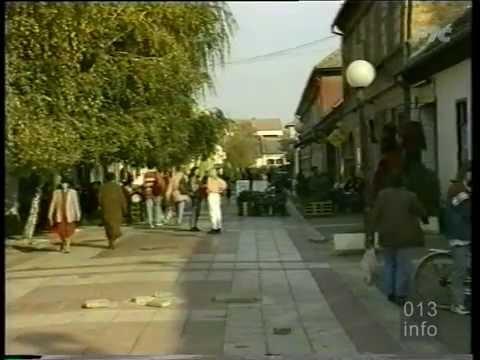 Pančevo 1995.