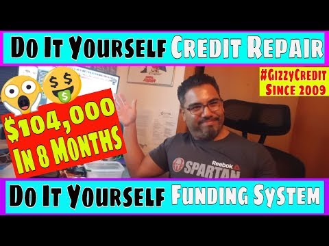 Must In Months Using Credit Funding Systems