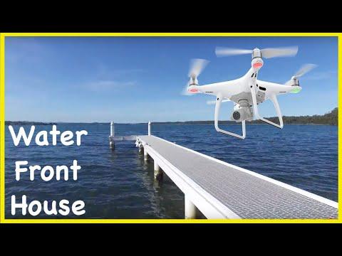 Summerland Point NSW Australia by Drone Guy (Stephen Wark)