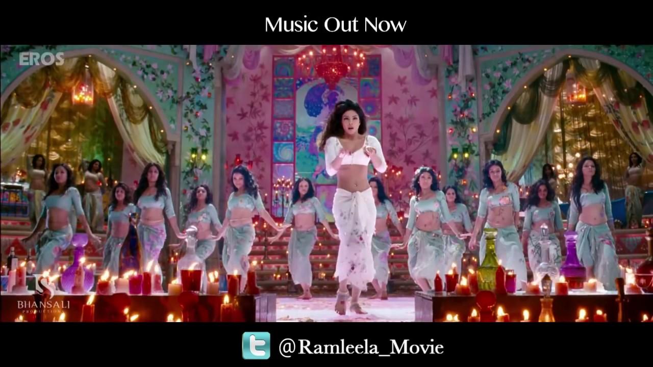 Priyanka In Ram Chahe Leela