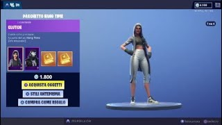 Fortnite guide to the hang time skin package