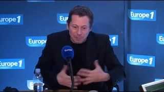 """Mathieu Amalric : """"La qualité du cinéma français est jalousée à l'international"""""""