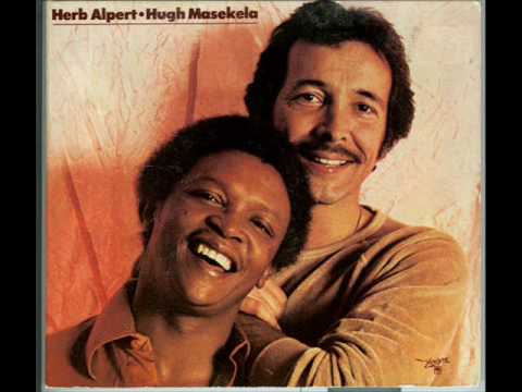 Herb Alpert & Hugh Masekela - I'll Be There For You