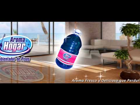 Productos de limpieza para el hogar youtube for Productos para el hogar y decoracion