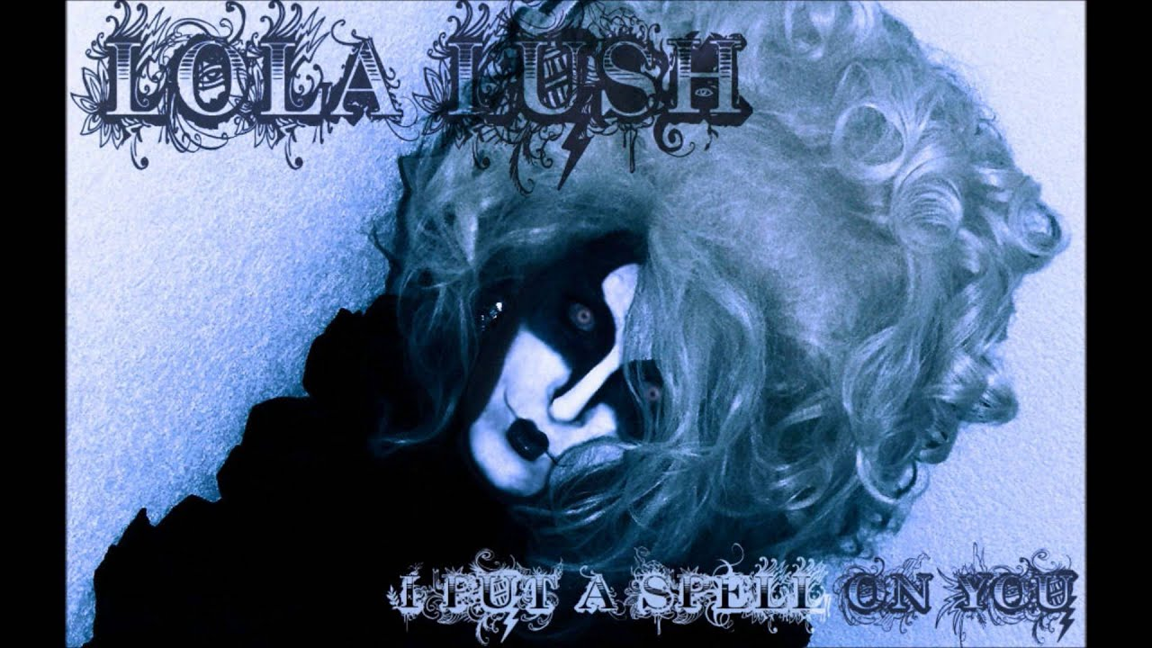 Lola Lush