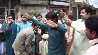 Shoaib's Wedding Dance 2 Pindigheb....$@jN!...