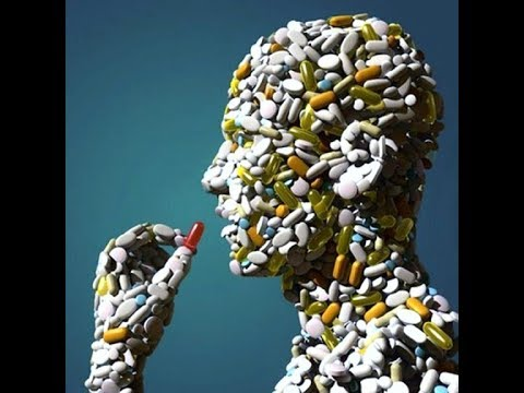 Stop Overuse And Misuse Of Antibiotics