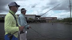 Reel Time Florida Sportsman - Jacksonville Redfish and Flounder - Season 2 Ep. 3 RTFS