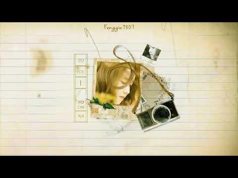[VIETSUB + KARA] 너에게 (To You) - YOONA (윤아) X Lee Sang Soon (이상순)