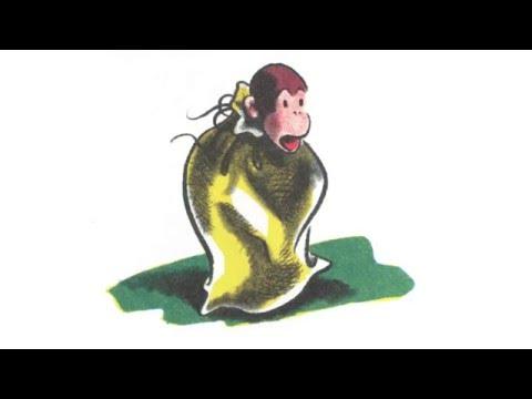 Ханс Рей. «Любопытный Джордж»из YouTube · Длительность: 8 мин17 с