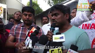 Yuvan Shankar Raja Inagurates Ramadan Food Street - IFTAR 2018