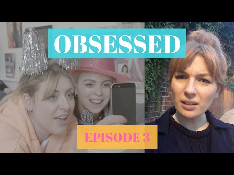 OBSESSED The Unwanted Side of Fame - Ep.3 (W/ Alice Levine) - Superfans Mockumentary