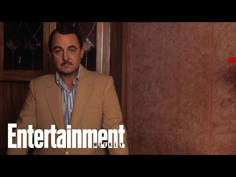 'Magnum P.I.' And 'Chinatown' Actor John Hillerman Dies At 84   Flash  Entertainment Weekly