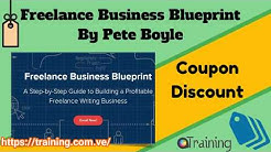 Freelance Business Blueprint By Pete Boyle Download