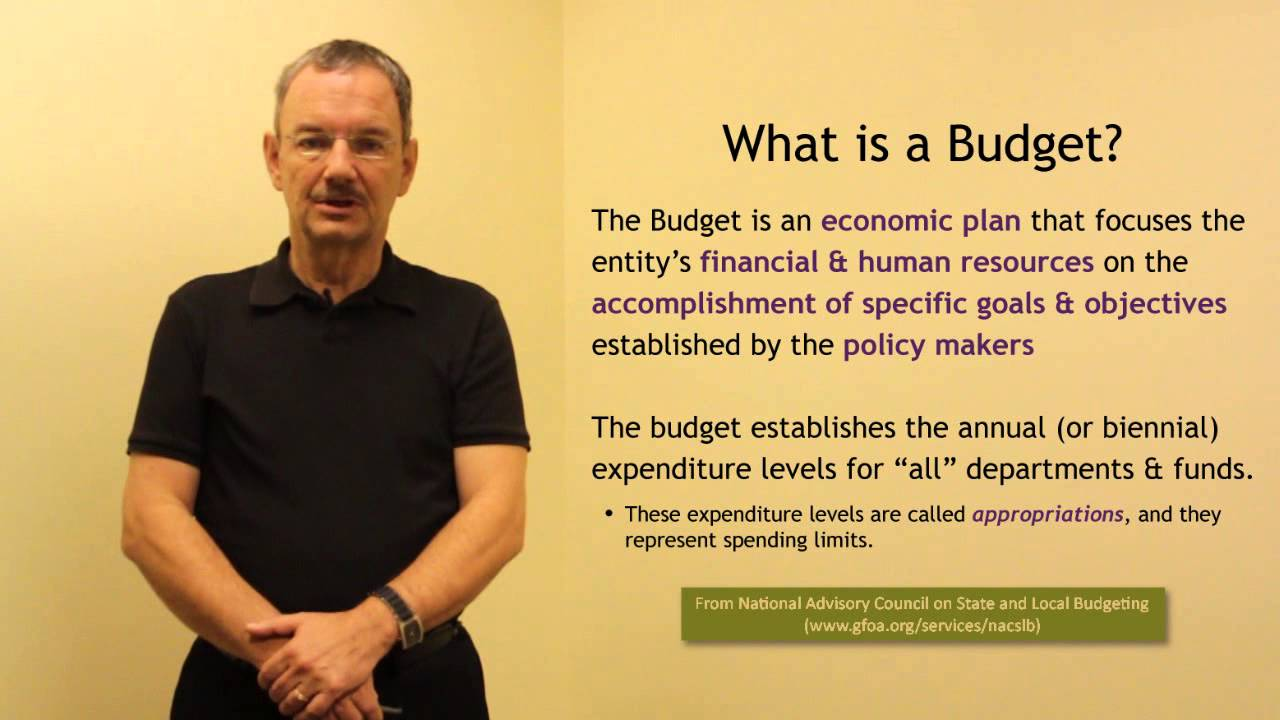What is the budget