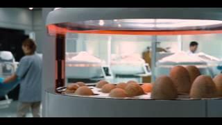 Мир Юрского периода (2015) русский трейлер