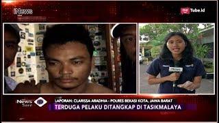 Polisi Periksa H-S, Terduga Pelaku Pembunuhan Satu Keluarga di Bekasi - iNews Sore 15/11