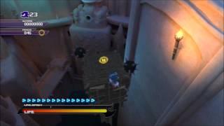 Sonic Unleashed Savannah Citadel Act3 Night Speedrun 01:35:62