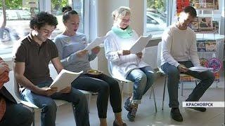 В библиотеке им. Сергея Михалкова прошли театрализованные чтения сказок