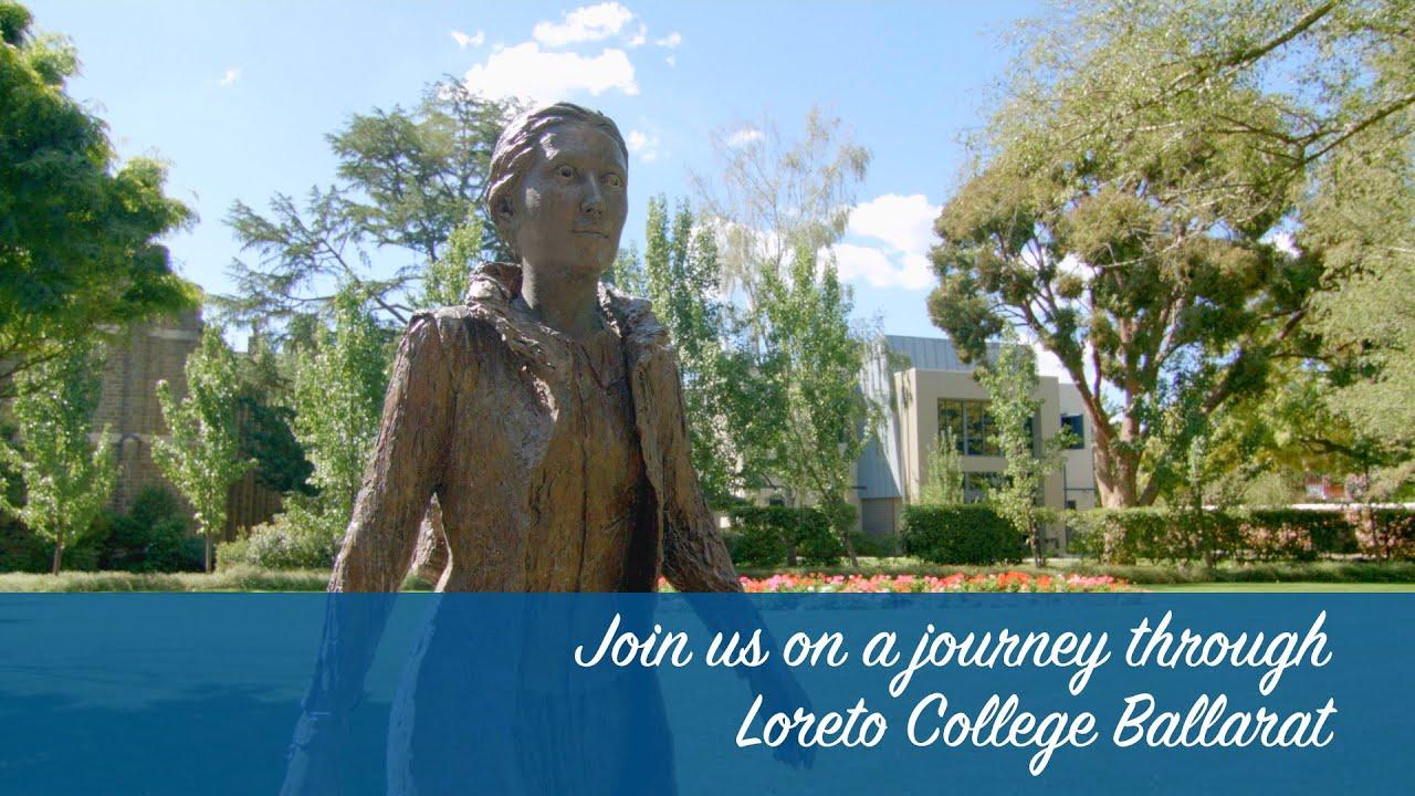 Loreto College Ballarat, Vic