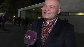 Яблонець   Динамо репортаж з Чехії