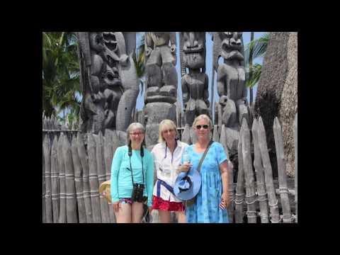 Big Adventure on the Big Island