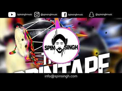 The SpinTape (All The Way Up X Veer Vaar) Mixtape