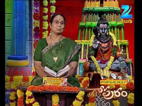 Gopuram - Episode 1641 - November 09, 2016 - Best Scene