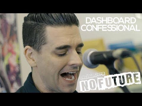 "Dashboard Confessional - ""Heart Beat Here"" (Acoustic Session) 