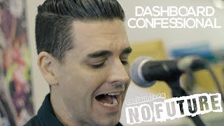 """Dashboard Confessional - """"Heart Beat Here"""" (Acoustic Session) 