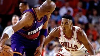 Scottie Pippen: Ultimate Defender Part II