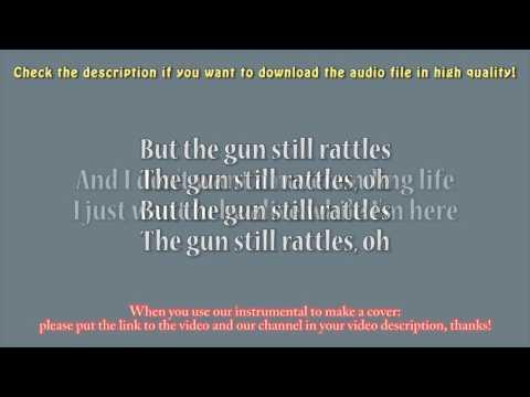 The Strumbellas - Spirits (Piano Instrumental) Karaoke