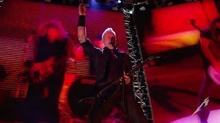 Metallica: Hardwired (Mexico City, Mexico - March 3, 2017)
