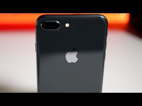 How much is iphone 8 and 8 plus