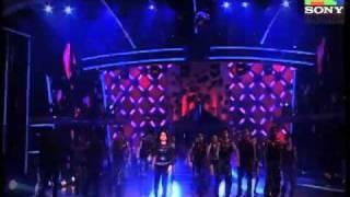 "Madhuri""s spectacular performance in jhalak dikhla jaa"