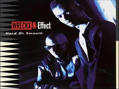 Wreckx N Effect -Rump Shaker