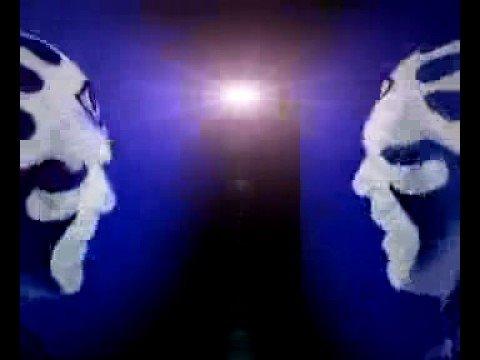 Puppet Karaoke #55: Cardboard Box: Music Video