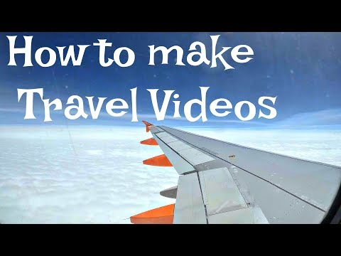 How to make great travel videos – 5 Tips